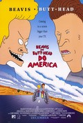 Beavis and Butt-Head Do America pictures.