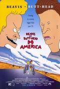 Beavis and Butt-Head Do America - wallpapers.