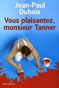 En chantier, monsieur Tanner!	 - wallpapers.