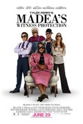 Madea's Witness Protection - wallpapers.