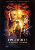 Star Wars: Episode I - The Phantom Menace - wallpapers.