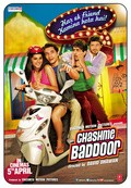 Chashme Baddoor - wallpapers.