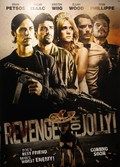 Revenge for Jolly! - wallpapers.