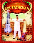 Bol Bachchan pictures.