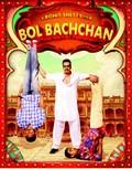 Bol Bachchan - wallpapers.