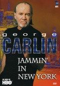 George Carlin: Jammin' in New York - wallpapers.