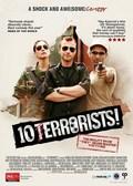 10Terrorists pictures.