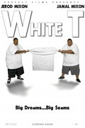 White T - wallpapers.