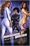 Undercover Brother pictures.