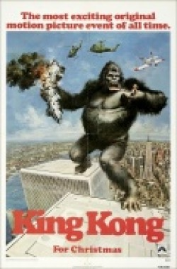 King Kong - wallpapers.