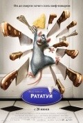 Ratatouille - wallpapers.