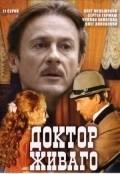 Doktor Jivago (serial) pictures.