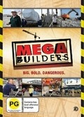 Mega Builders - wallpapers.