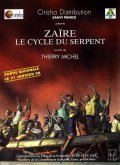 Zaire, le cycle du serpent - wallpapers.