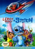 Leroy & Stitch pictures.