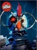 Robot Chicken pictures.