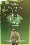 Hide Your Smiling Faces - wallpapers.