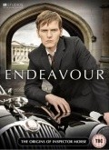 Endeavour - wallpapers.