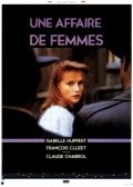 Une affaire de femmes - wallpapers.