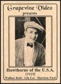 Hawthorne of the U.S.A. - wallpapers.