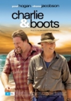 Charlie & Boots - wallpapers.