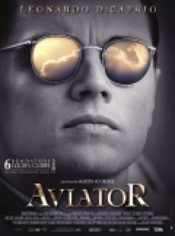 The Aviator - wallpapers.