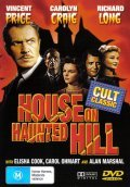 House on Haunted Hill - wallpapers.
