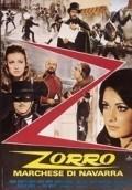 Zorro marchese di Navarra pictures.