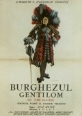 Le bourgeois gentilhomme pictures.
