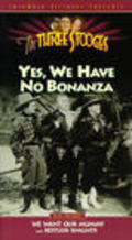 Yes, We Have No Bonanza - wallpapers.