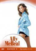 Ally McBeal pictures.