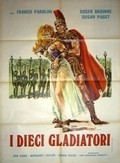 I dieci gladiatori - wallpapers.