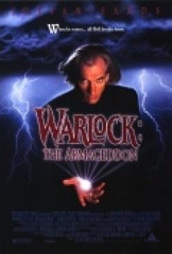 Warlock: The Armageddon - wallpapers.